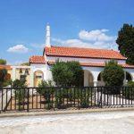 Ιερός Ναός Αγίας Άννας