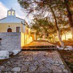 Ιερός Ναός Παναγίας Αρμάτας