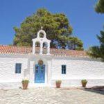 Ιερός Ναός Αγίων Αναργύρων (Παραλία Αγ. Αναργύρων)