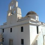Ιερός Ναός Αγίας Τριάδας